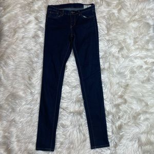 Women's Angry Rabbit Jeans size 27